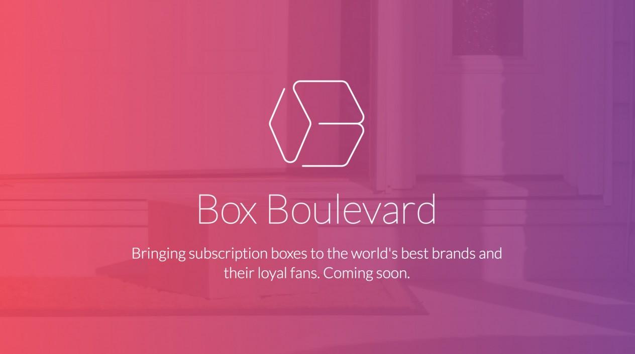 box blvd landing page